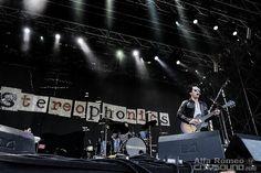 #AlfaCitySound 2013 - Stereophonics + The Killers! | Flickr - Photo Sharing! #AlfaRomeo
