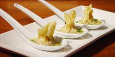 Thai Shrimp Dumplings Recipes | Food Network Canada
