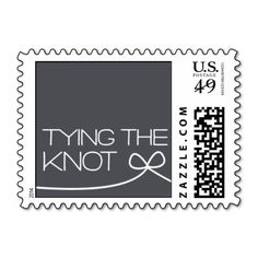 =>>Save on          Heartfelt - Tying the Knot - Gray Stamps           Heartfelt - Tying the Knot - Gray Stamps today price drop and special promotion. Get The best buyHow to          Heartfelt - Tying the Knot - Gray Stamps please follow the link to see fully reviews...Cleck Hot Deals >>> http://www.zazzle.com/heartfelt_tying_the_knot_gray_stamps-172807068187909391?rf=238627982471231924&zbar=1&tc=terrest