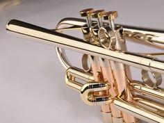 Adams Custom Trumpet