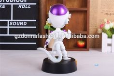 Dragon Ball Z Figure DOD Freeza Figuarts Dragon Ball Z Frieza Collectible Model Toy Del Dragon DBZ Figuras 20cm, View Action Figures, donnatoyfirm Product Details from Guangzhou Donna Fashion Accessory Co., Ltd. on Alibaba.com
