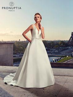 acheter pas cher à vendre Clairance de 60% Les 28 meilleures images de Nouvelle Collection #Mariage ...