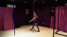 Student - Pole Dance Level Check - It must have been love