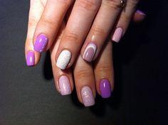 Beautiful nails 2016, Beautiful summer nails, Colorful nails, Gentle summer nails, Glitter nails, Manicure by summer dress, Nails ideas 2016, Pastel nails