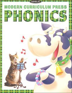 Plaid Phonics C (1998 Edition) | Main photo (Cover)