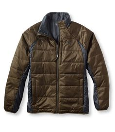 Free Shipping. Discover the features of our PrimaLoft Jacket at L.L.Bean. Our high qualityHunting and Fishing gear is backed by a 100% satisfaction guarantee.