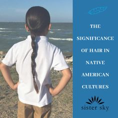 The Significance Of Hair In Native American Culture - Sister SkyYou can find Native american history and more on our website.The Significance Of Hair In Nativ. Native American Hair, Native American Actors, Native American Cherokee, Native American Paintings, Native American Symbols, Native American History, Native American Indians, Native Indian, American Art