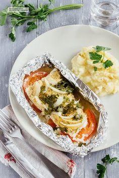Cocina – Recetas y Consejos Tilapia Recipes, Seafood Recipes, Gourmet Recipes, Mexican Food Recipes, Cooking Recipes, Ethnic Recipes, Crawfish Recipes, Squid Recipes, Mexican Dishes