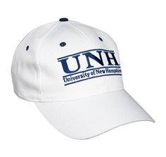 New Hampshire Wildcats Bar Hat