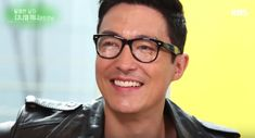 """ActorDaniel Henney proudly talked about an episode of """"Criminal Minds: Beyond Borders"""" that featured Korea and also chose which variety show he wants to g"""