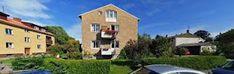 Förtätning av kvarteret Svalan (Monte Cavallo) i Kalmar Mansions, House Styles, Home Decor, Kalmar, Mansion Houses, Homemade Home Decor, Villas, Fancy Houses, Interior Design