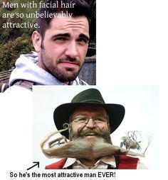 #Beard of Awesome