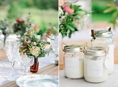 Photography – B.WED  / FLOWER ARRANGEMENTS & TABLE CENTREPIECES – GINGER LILY & ROSE FLORAL DESIGN / PROPS & TABLEWARE – HODGEPODGE HIRE / / CANDLES – LEMON CANARY SOY CANDLES / VENUE – PRIVATE PROPERTY MT. TAMBOURINE /
