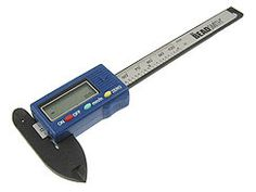 Digital Caliper, Ideal For Measuring Beads, The BeadSmith Tools by…