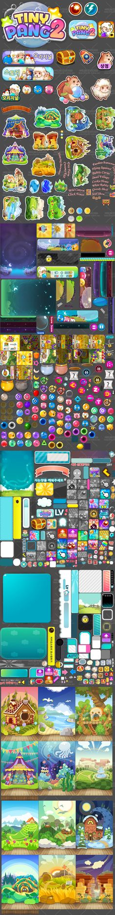 Game Gui, Game Icon, Interface Design, User Interface, Game Concept, Concept Art, Game Design, Ui Design, Ui Buttons