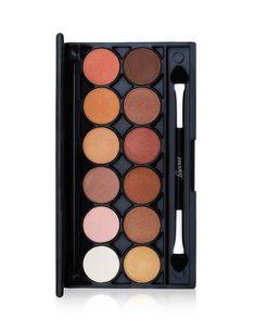 Luscious Cosmetics I Love Eyeshadow Palette 15.6g   Sephora Australia - $19.90 (exotic island)