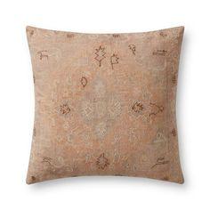 Jasmine Yellow / Beige Pillow Beige Pillows, Floral Throw Pillows, Accent Pillows, Boho Pillows, Decorative Pillows, Pillow Set, Throw Pillow Covers, Persian Pattern, Down Feather