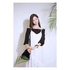 160622 Yoona Update.. @yoona__lim [SNSD Yoona - SMTOWN Vyrl H:CONNECT 2016 Summer]  Cr.SMTown_SNSD (Twitter)  .  .    #snsd #sone #girlsgeneration #_snsd_girlsgeneration  #tiffany  #soneshidae #kpop #taeyeon #sooyoung #hyoyeon #yuri #sunny #seohyun #yoona #ootd #outfitoftheday #lookoftheday #fashion #style #love #beautiful #flower #followforfollow #like4like