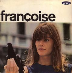 Francoise Hard--love her look!