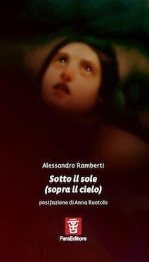 Associazione Culturale Le Madie : Da Principio - poesia di Alessandro Ramberti