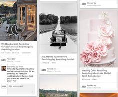 10 Pinterest Mariage à suivre Ez Pudewa inspiration robe de mariée cérémonie   Vogue