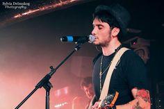 Fabrizio Moro, 07/02/2014, @JasmineClub, Viterbo RM
