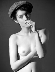 Young Frances nude mcdormand