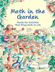Math in the Garden
