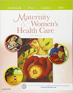 Human anatomy and physiology 8th edition pdf medical ebook test bank maternity and womens health care 11th edition by lowdermilk fandeluxe Images