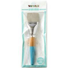 """Waverly Inspirations Basecoating Brush for Acrylic Paint, 2"""" - Walmart.com"""
