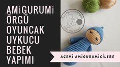 Video Amigurumi Horoz Yapımı İbik Örgüsü 10marifet.org'da!