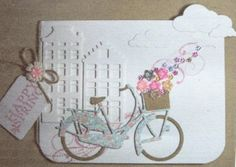 More bycicle cards