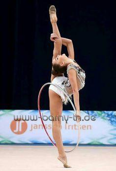 <<Dina Averina (Russia) # World Cup 2017, Tashkent, Uzbekistan>>