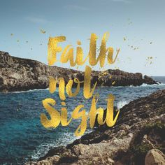 Do you make judgements on what you see OR what you have faith for? CLICK THE IMAGE TO KEEP READING