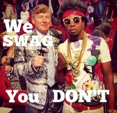 swag people