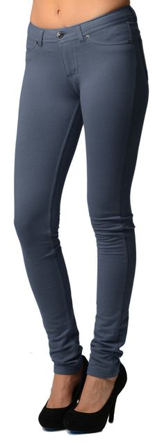 Gray Brazilian Moleton Jegging Pants #jeggings #pants #jeans #homegoodsgalore