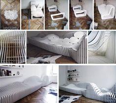 curved-modular-unique-bench-design