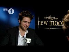 SWITCH BBC New Moon interview 2009