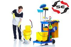 Shubham Enterprises – Leading housekeeping service provider  We at Shubham Enterprises offer several housekeeping services to corporate, commercial, hotels, schools, universities and industrial sector. We provide state of the art cleaning services to satisfy every single need of client. For more information about housekeeping, security, electromechanical and building maintenance services you can contact us at - www.shubhamenterprises.net.in