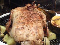 Nuwave oven duck breast