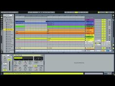 Ableton Live Tutorial - Beat Repeat Part 2 - YouTube