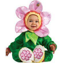 You cute little flower!