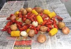Lobster Bake. Why not?