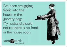 Sewing humor & Quilting humor xxx