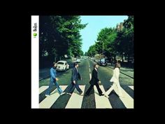 ABBEY ROAD     0:00 - 1. Come Together   4:28 - 2. Something  7:34 - 3. Maxwell's Silver Hammer  11:06 - 4. Oh! Darling  14:37 - 5. Octopus's Garden  17:33 - 6. I Want You (She's So Heavy)  25:22 - 7. Here Comes The Sun  28:33 - 8. Because  31:23 - 9. You Never Give Me Your Money  35:25 - 10. Sun King  37:52 - 11. Mean Mr. Mustar...
