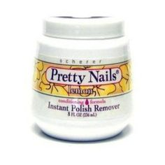I'm learning all about Petites Instant Polish Remover at @Influenster!