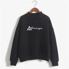 Harry Potter Alway Printed Sweatshirt (9 colors)
