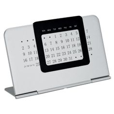 Folding Perpetual Calendar | Corporate Gifts - http://www.ignitionmarketing.co.za/corporate-gifts