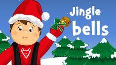 Jingle bells, Jingle bells, Jingle all the way! (christmas song for kids...