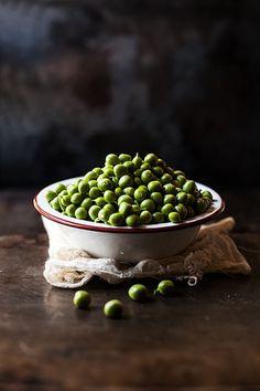 Sweet pea bowl